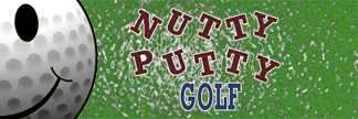 Nutty Puty Golf